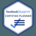 Kevin Dosanjh hos EK Design er Facebook certificeret