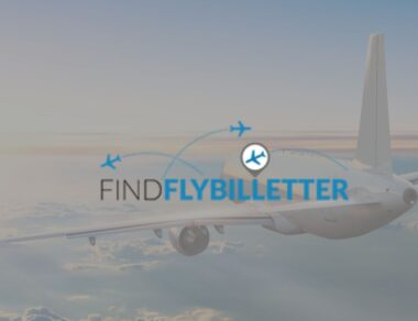 Findflybilletter