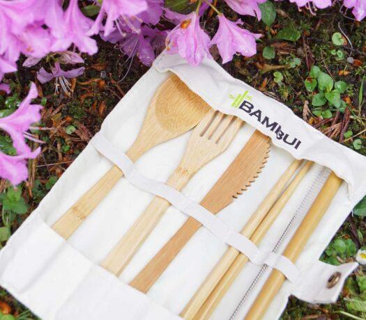 Bambui's bambus bestik