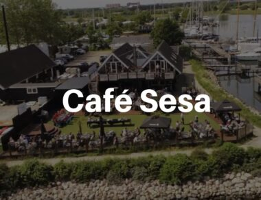 Café Sesa video