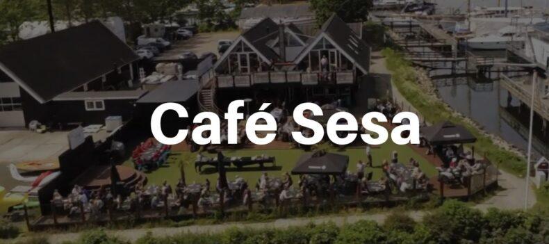 Café Sesa ishøj
