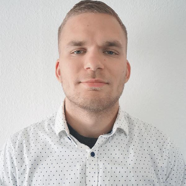 Jonas fra EK Design
