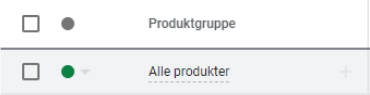 Alle produkter Google Shopping